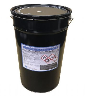 MULTICRETE ALUMINIUM PAINT 5 or 25L